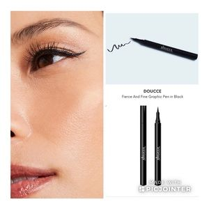 4 for $30 Doucce Fierce and Fine Graphic Pen